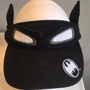Batman Visor with Ears Adjustable OS